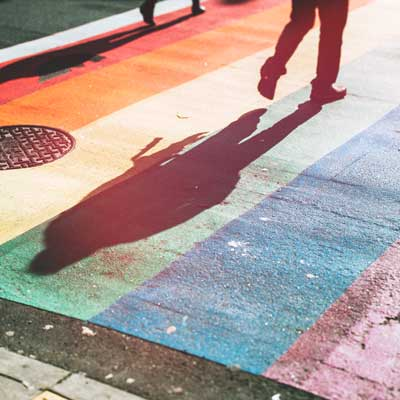 Episode 2: Loving our LGBTQ Friends with Paul Martel